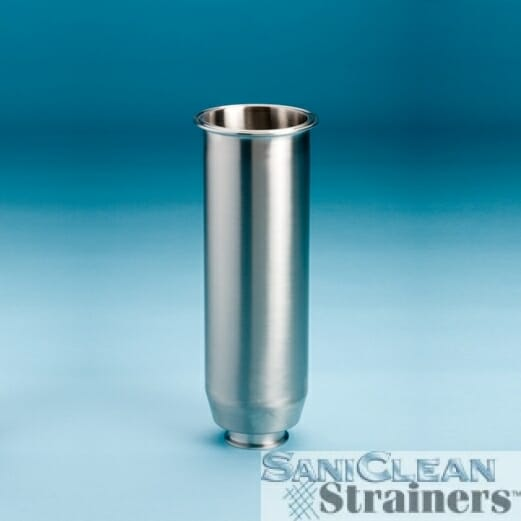 Inline Stainless Steel Filter