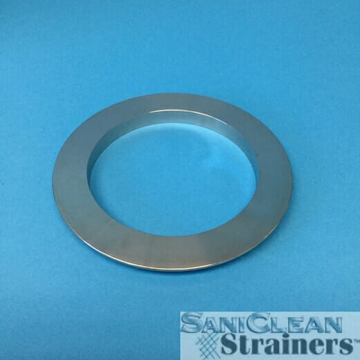 #863 Filter Bag Hold Down Ring