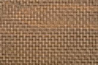 Textured water mesh filter