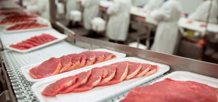 Preventing Cross Contamination of Food