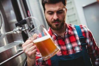 beer mash strainer   SaniClean Strainers