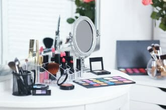 top cosmetic manufacturers | SaniClean Strainers