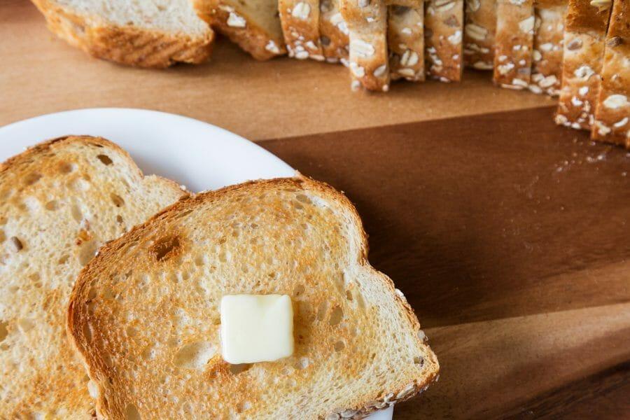 Liquid butter strain