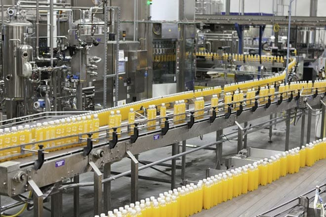 How Duplex Strainers Help Juice Manufacturers