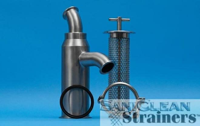 Y strainer manufacturers