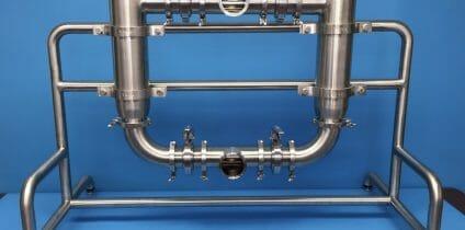 Duplex filter manufacturers