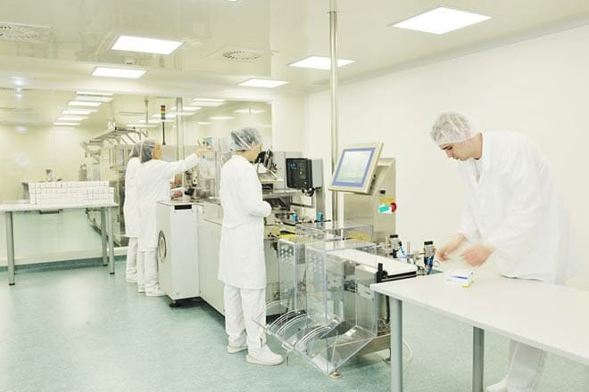 How Sanitary Strainers Help Maximize Profit-3