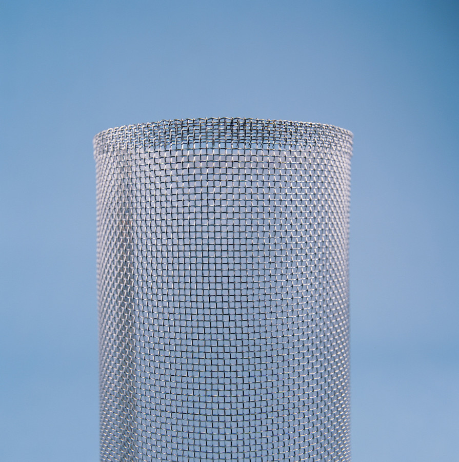 Metal mesh screen, heavy duty metal screen mesh, stainless steel wire mesh screen