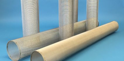 Metal mesh screen, heavy duty metal screen mesh, stainless steel wire mesh screen