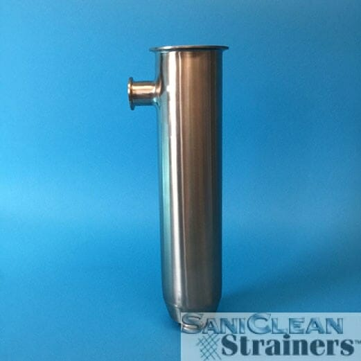 Filter Body (Side Inlet Strainer)