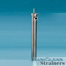 Side Inlet Strainers